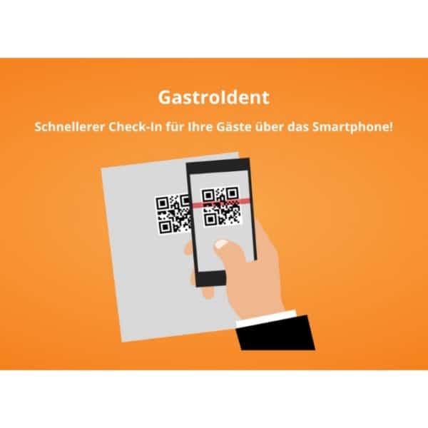 GastroIdent