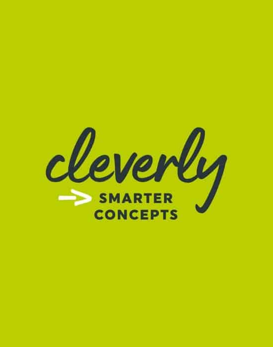 Cleverly - SMARTER CONCEPTS