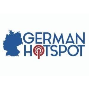 german hotspot